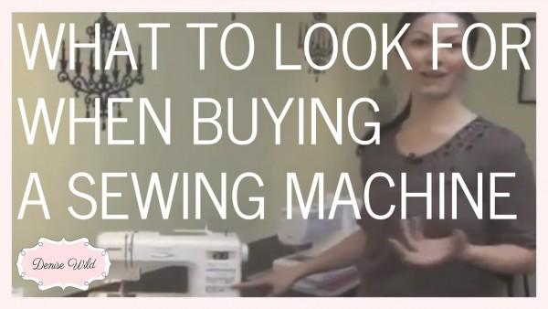 TIPS_BUYING_SEWING_MACHINE