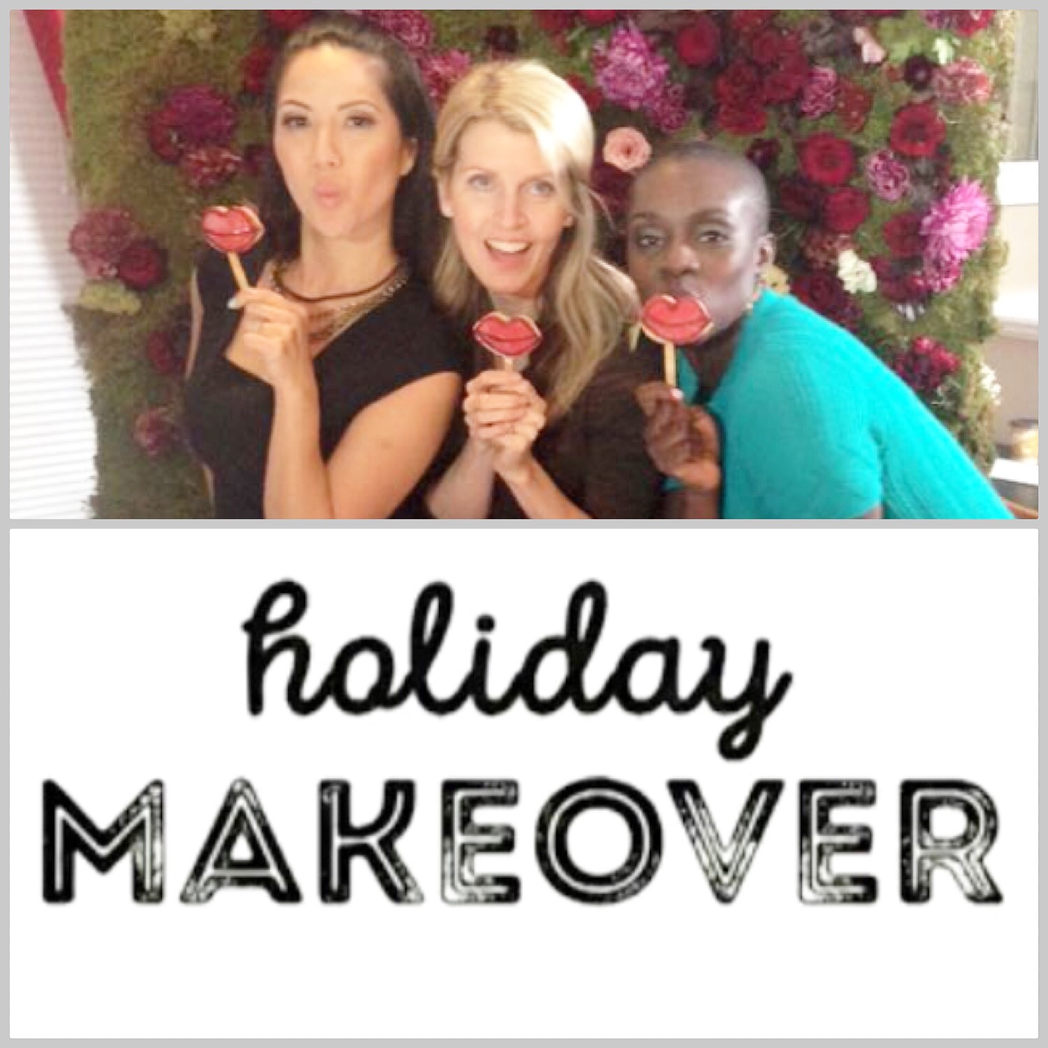 Tv Show Holiday Makeover