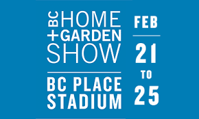 Denise Live: BC Home + Garden Show 2018 @ BC Place Stadium | Vancouver | British Columbia | Canada