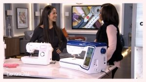 Denise On TV: Cityline, October 16 @ Cityline (City)