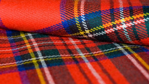 What Is Tartan it's national tartan day - denise wild