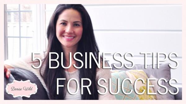 BUSINESS_TIPS_SUCCESS