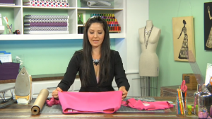 Denise Wild online sewing classes