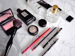Denise+makeup