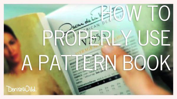 USING_PATTERN_BOOK