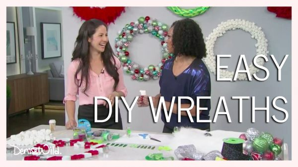 EASY_DIY_HOLIDAY_WREATHS