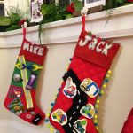 More stocking details