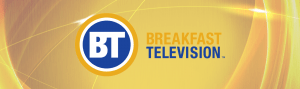Denise On TV: Breakfast Television Montreal, December 19 @ Breakfast Television