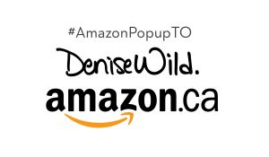 Denise Live: Amazon Pop-up, December 13 @ Mississauga | Ontario | Canada