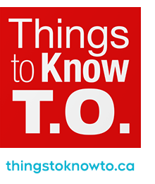 Denise On TV: Things to Know T.O., February 6 @ Morning Live (CTV)