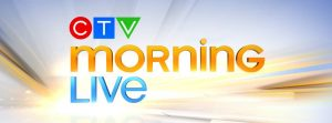 Denise On TV: Morning Live Atlantic, August 17 @ Morning Live (CTV)