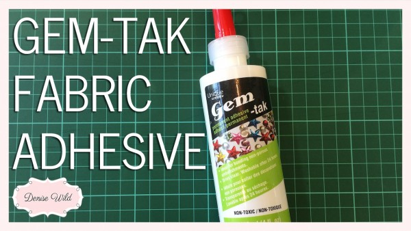 GEM_TAK_FABRIC_ADHESIVE