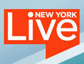 New York Live logo