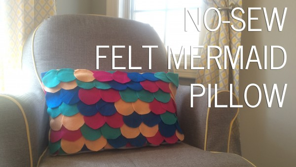 No_Sew_Felt_Scalloped_Pillow_Mermaid