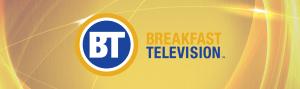 Denise On TV: Breakfast Television Toronto, May 11 @ Breakfast Television