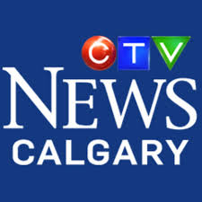 Denise On TV: CTV News At Noon Calgary, October 15 @ Morning Live (CTV)