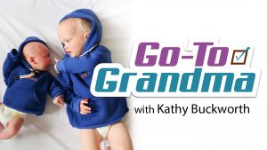 Denise On Radio: Go To Grandma (Zoomer Radio), October 30